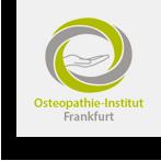 Osteopathie Institut Frankfurt